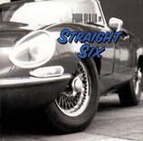 Poor Old Lu -  Straight Six CD anfragen!