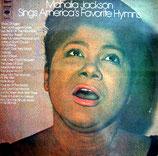 Mahalia Jackson Sings America's Favorite Hymns