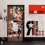 Yfriday - Revolution
