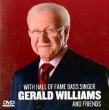 Gerald Williams - Basically Bass