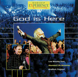 WORSHIP EXPERIENCE : God is Here - Live Worship from Abundant Life Ministries Bradford England (Kingsway Music)