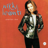 Nikki Leonti - Shelter Me
