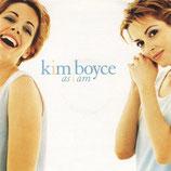 Kim Boyce - As I Am