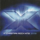 17 Christian Rock Hits! 2008