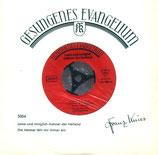 Franz Knies - Gesungenes Evangelium 5004