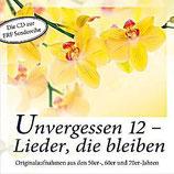 Unvergessen 12