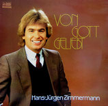 Hans-Jürgen Zimmermann - Von Gott geliebt