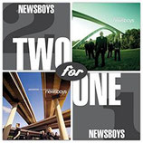 Newsboys - Two For One : Adoration / Devotion