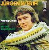Jürgen Werth - Herr aller Zeiten