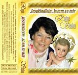 Regine Shalom - Jesuskindlein, komm zu mir