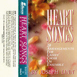 Joseph Linn Ladie's Choir - Heart Songs