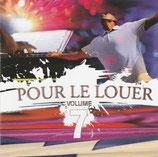 Pour Le Louer Volume 7