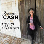 Joanne Cash - Breaking The Barriers -