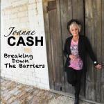 Joanne Cash - Breaking The Barriers -
