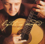 Phil Keaggy - Lights Of Madrid