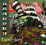 RACKETS & DRAPES - Candyland