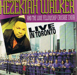 Hezekiah Walker & The Love Fellowship Crusade Choir