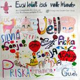 Chinder-Chor Chlote - Eusi Wält isch volle Wunder (Mica Romano, Walter R.Ritter)