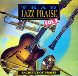 Trad Jazz Praise Vol.2 - Sacrifice Of Praise