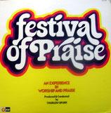 Thurlow Spurr / Dick Bolks Singers - Festival of Praise