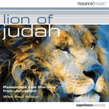 Paul Wilbur - Lion of Judah