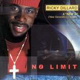 Ricky Dillard & New G - No Limit