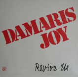 Damaris Joy - Revive Us