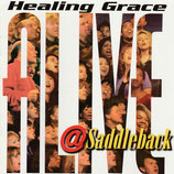 Encouraging Music : Healing Grace