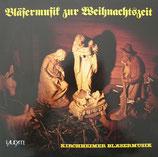 Kirchheimer Bläsermusik - Bläsermusik zur Weihnachtszeit (Posaunenchor des CVJM in Kirchheim / Teck)