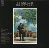 JOHNNY CASH : The Holy Land