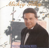 Mickey Gilley - Precious Memories (sw)
