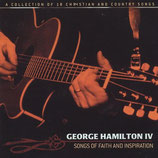 George Hamilton IV - Songs Of Faith And Inspiration