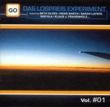 Das Lobpreis Experiment Vol.1 - Heike Tittmann-Barth u.a. (Asaph)