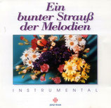 Ein bunter Strauss der Melodien