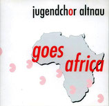 Jugendchor Altnau goes Africa