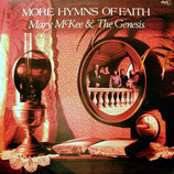 Mary McKee - More Hymns of Faith