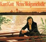 Karel Gott - Meine Wolgamelodie + Meine Donaumelodie (2 Original-Albums on 1 CD)