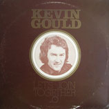 Kevin Gould - Let's Join Together (Vinyl-LP vg)