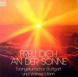 Wilfried Mann - Freu dich an der Sonne