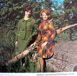 Parschauer Schwestern - Sharon und Donna Parschauer singen