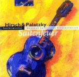 Hirsch & Palatzky - Saitenfeuer