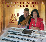 David Döring & Claudia Hirschfeld - You'lle Never Walk Alone