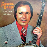 Little Roy Lewis - Gospel Banjo