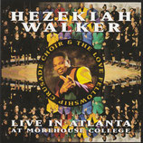 Hezekiah Walker - Live in Atlanta at Morehouse College
