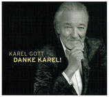 Karel Gott - Danke Karel! Remastered 2019
