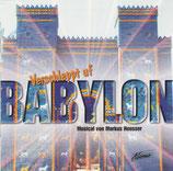 Adonia : BABYLON-Musical