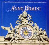 Familie Mariens - Anno Domini