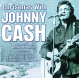 Johnny Cash - Christmas With Johnny Cash (Sony)