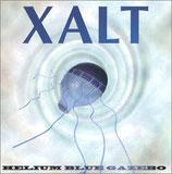 XALT - Helium Blue Gazebo