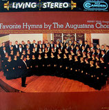 The Augustana Choir - Favorite Hymns